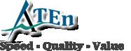 Aten Công ty TNHH Thương Mại Và Kỹ Thuật Á Châu