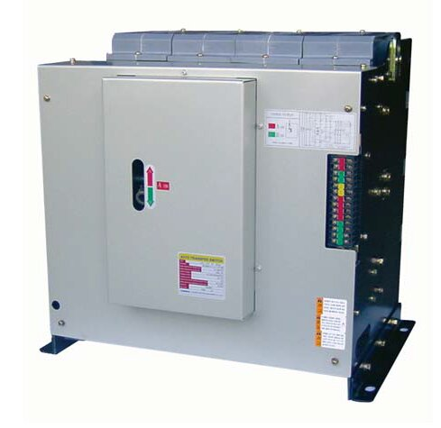 Automactic Transfer Switch